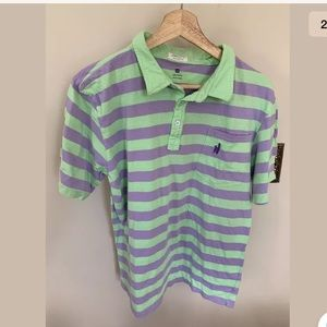 Vineyard Vines Shirts & Tops - Vineyard Vines Whale Shirt Plaid Johnnie B Polo